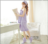 High Quality Flannel Thicken Absorbent Bath Skirt Towel